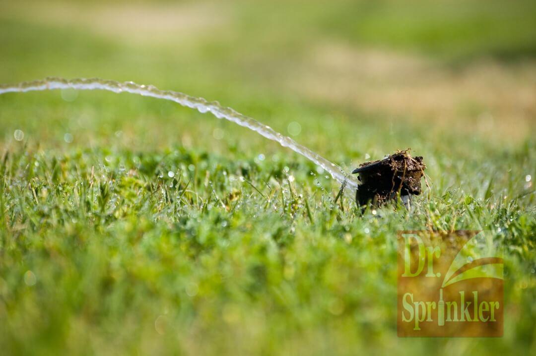 Sprinkler Repair Utah County Provo Utah Dr. Sprinkler