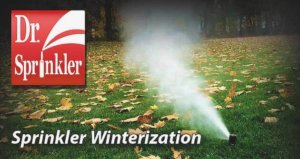 5 Step to Turn off your sprinkler for Uah County, UT area.
