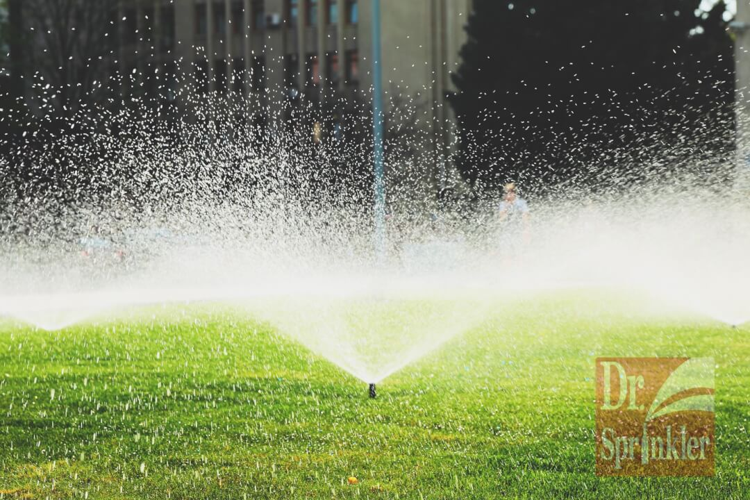 Dr. Sprinkler Repair utah County Provo utah Sprinkler Repair