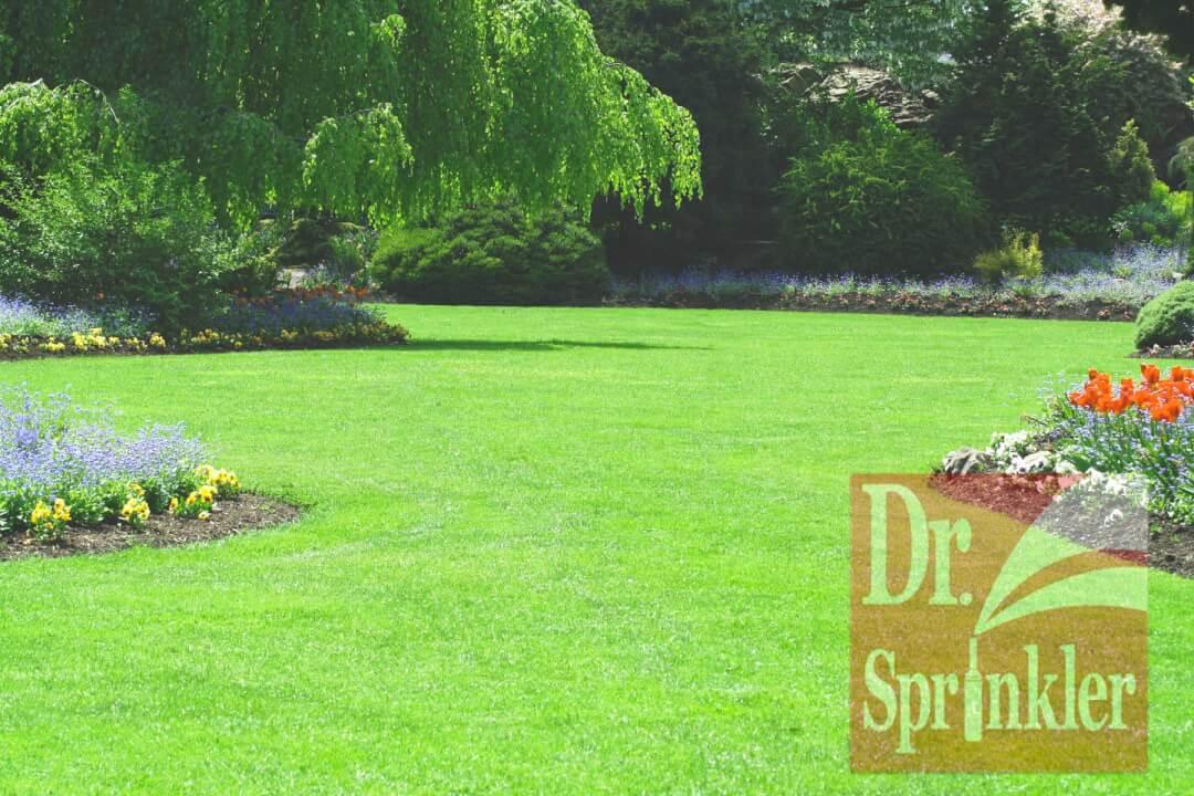 Watering adn Timers Dr. Sprinkler Utah County