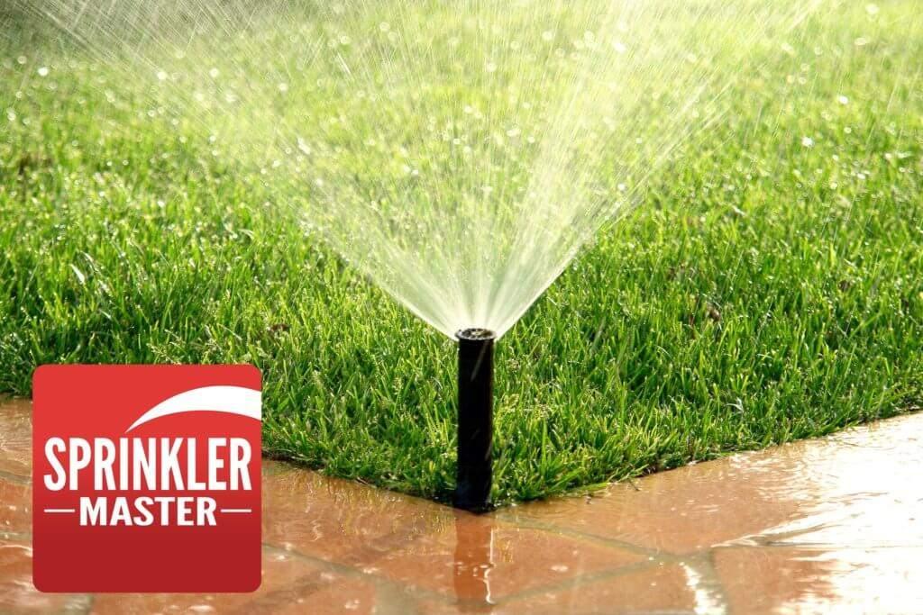 Sprinkler Master Repair (UT County)