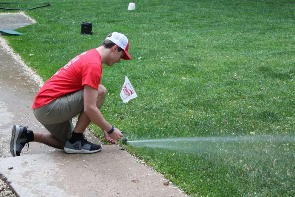 Best Sprinkler Dr. Sprinkler Company